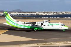 2019-02-02 ACE EC-MMM ATR72-600 BINTER- (mr.il76) Tags: ace airports flughafen flugzeuge max8 neos lanzarote luftfahrt boeing airbus atr72