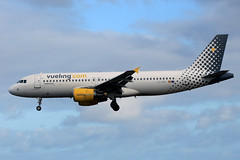 2019-02-02 ACE EC-MBF A-320 VUELING (mr.il76) Tags: ace airports flughafen flugzeuge max8 neos lanzarote luftfahrt boeing airbus atr72
