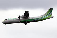2019-02-02 ACE EC-KYI ATR72-500 BINTER (mr.il76) Tags: ace airports flughafen flugzeuge max8 neos lanzarote luftfahrt boeing airbus atr72