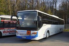 Setra S 419 UL Bentheimer Eisenbahn / Regionalbus Graftschaft Bentheim met kenteken NOH-EZ 20 in Bad Bentheim 13-04-2019 (marcelwijers) Tags: setra s 419 ul bentheimer eisenbahn regionalbus graftschaft bentheim met kenteken nohez 20 bad 13042019 deutschland duitsland germany allemagne niedersachsen öpnv bus busse bussen busses lijnbus linienbus