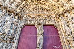 Cathedrale Notre-Dame de Laon (np7laphotopassion) Tags: aisne cathedrale hautsdefrance laon