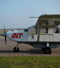 Inselhopper (Pico 69) Tags: insel borkum flughafen pico69 flugzeug flieger