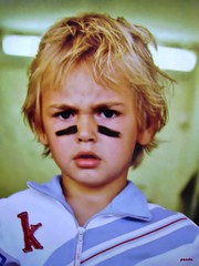 """""""what's up?"""" (mknt367 (Panda)) Tags: portrait kid teen boy angry"""