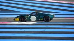 FORD GT40 MkI - Replica PATHFINDER (GT40R) (SASSAchris) Tags: ford gt40 mk1 replica pathfinder gt40r mki voiture américaine 10000 tours castellet circuit ricard