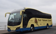A8EYC  East Yorkshire Coaches, Hull (highlandreiver) Tags: a8eyc a8 eyc east yourkshire coaches plaxton elite bus coach blackpool hull