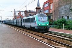 F436055--07-01-2005--2027 (phi5104) Tags: treinen trains belgië belgique sncf
