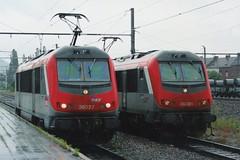 F36027 & 36028--01-06-2006--2800 (phi5104) Tags: treinen trains belgië belgique sncf