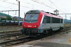 F36013--23-07-2005--2147 (phi5104) Tags: treinen trains belgië belgique sncf