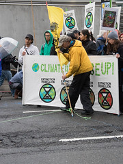 ExtinctionRebellion_SFBay_IMG_8246-1 (rawEarth) Tags: extinctionrebellion sanfrancisco climatechange livableplanet youthled directaction streetpainting streetmural rally protest march climatechaosorsurvival sanfranciscofederalbuilding streetblockade rebelforlife youth xrsf globalaction addressclimatechangenow