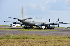 140117 (Ian Macadam) Tags: fsia sez victoria mahe intl seychelles 140117 lockheed cp140 aurora canada royal canadian air force rcaf benjamin exenberger 31st march 2019