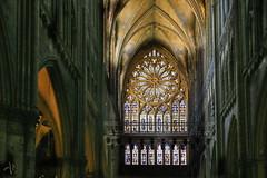 ~~~ unique 12th century gothic architecture ~~ (jmb_germany) Tags: gotik gothic kathedrale cathedral metz frankreich france kirchen churches