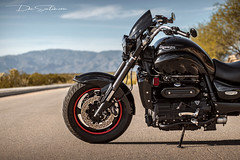 Triumph Rocket 3 II (Skyrocket Photography) Tags: triumph rocket 3 roadster 2300cc dan santamaria skyrocket photography inline3 triple