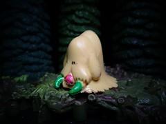 Piloswine (ridureyu1) Tags: pokemon pocketmonster nintendo jfigure toy toys actionfigure toyphotography sonycybershotsonycybershotdscw690