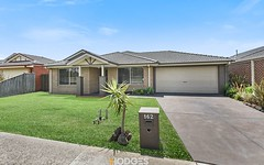 162 Linsell Boulevard, Cranbourne East VIC
