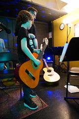 DSC00959 (NYC Guitar School) Tags: nycgs nyc new york city guitar school recital 41319 performance music kids teens band rock plasticarmygirl ues 2019 upper east side