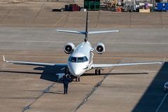 DAL (zfwaviation) Tags: kdal dal dallaslovefield airport airplane plane aircraft flight texas parking garage aviation