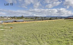Lot 15 On Horizons (Dubbs and Co Drive), Sorell TAS
