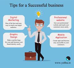 yobha_business (YOBHA) Tags: business website promotion branding advertise marketing digital design