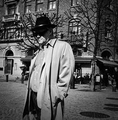 Shadow Eyes (Oddras) Tags: streetphotography street streetphoto bnw blackandwhite blackwhite streetmood lund