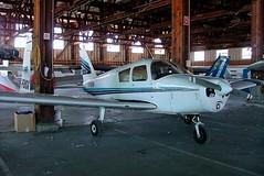 C-FZPM   Piper PA-28-140 Cherokee B [28-25568] Tyendinaga-Mohawk~C 20/06/2005 (raybarber2) Tags: 2825568 airportdata cn2825568 canadiancivil cfzpm cpu6 filed flickr planebase raybarber single