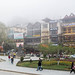 Sapa Village on a foggy day.CR2