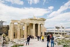 Parthenon (anna_bnan) Tags: athens greece europe explore ancienthistory history architecture