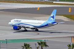 A320 XA-MTY Los Angeles 22.03.19 (jonf45 - 5 million views -Thank you) Tags: airliner civil aircraft jet plane flight aviation lax los angeles international airport klax interjet airbus a320214 xamty a320