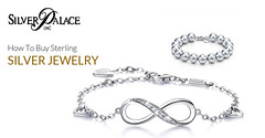 How To Buy Sterling Silver Jewelry (incsilverpalace) Tags: buy online wholesale silver jewelry price best offer factory price