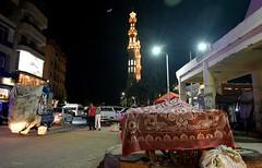 Hurghada_Moschee_Al_Mina_4a_tx_DSC_0228 (said.bustany) Tags: 2019 april ägypten hurghada egypt public mosque moschee almyna nacht night moon مسجد الميناء الكبير الغردقة مصر