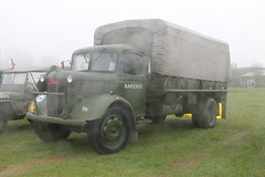 Austin (RAF129707) (Ray's Photo Collection) Tags: austin detling raf129707 maidstone kent england uk heritage transport show classic car cars truck lorry military raf royalairforce