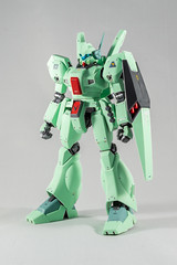DSC01338 (KayOne73) Tags: bandai mg jegan mobile suit gundam gunpla plamo plastic model toy robot mecha sony a7riii nikon 40mm f 28 prime micro macro lens