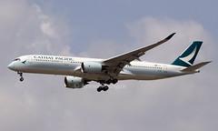 B-LRP (Ken Meegan) Tags: blrp airbusa350941 0101 cathaypacificairways bangkok suvarnabhumi 2422019 cathaypacific airbusa350 airbusa350900 airbus a350941 a350900 a350