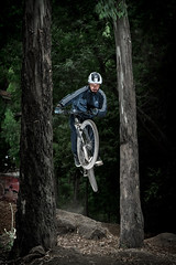 V u e l o l u c i d o (creonte05) Tags: explore eduardomiranda flickr2019 nikond7100 nikon d7100 flickr curico chile mtb trek deporte sports cerro bicicleta bike 2019 trekbikes