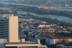 sDSC-1055 (L.Karnas) Tags: wien vienna wiedeń вена 維也納 ウィーン viena vienne austria österreich donau danube 2019 april sunset sonnenuntergang