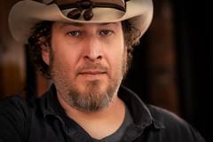 Joel 040919 A (TNrick) Tags: portrait musician hat man nashville tennessee cowboyhat