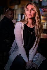 Hope at the Bar (TNrick) Tags: portrait woman nashville tennessee lowkey naturallight bar barportrait