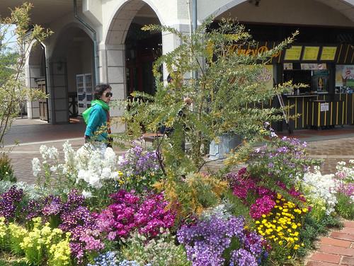 Nunobiki Herb Gardens, Kobe