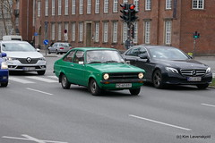 1975' Ford Escort 1300 (Kim-B10M) Tags: pc40031 ford escort