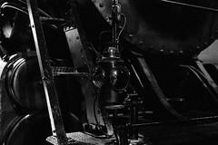 Locomotive Marker Lamp (Helios 1984) Tags: locomotive steamlocomotive steamtrain steamtankengine railway railroad topcon35l beselertopconl topconl beselerl topcor44cmf2 topcor44mmf2 doublegausslens doublegauss rangefindercamera topcon tokyokogaku トプコン35l トプコン レンジファインダーカメラ フィルム ヴィンテージカメラ seikoshamxl leafshutter セイコーシャmxl bwhomeprocessing expiredfilm expired35mmfilm sp110ec kodakhc110 ilfordfilm ilforddelta100 35mmcamera filmcamera 135mmfilm blackandwhitefilm konicaminoltadimageiv dimageivscanner minoltascanner dimageiv agfarondinax rondinax35u ilfordrapidfixer daylightloadingfilmdevelopingtank