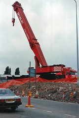 HULL 141090 A40MEH (SIMON A W BEESTON) Tags: hull cloughroad stoneferry interlift gottwald a40meh