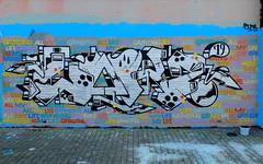 Schuttersveld (oerendhard1) Tags: graffiti streetart urban art rotterdam oerendhard crooswijk schuttersveld grinding
