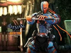 DS_001f (siuping1018) Tags: hottoys siuping siuping1018 dc batman arkhamknight arkhamorigins deathstroke photography actionfigures onesixthscale toy canon 5dmarkii 50mm