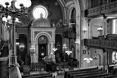Synagogue (roksoslav) Tags: pécs hungary 2019 nikon z6 nikkorz2470mmf4s