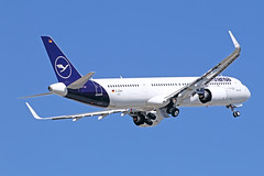 Airbus A321neo - D-AZAM - XFW - 17.04.2019(4) (Matthias Schichta) Tags: