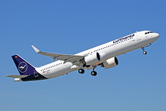 Airbus A321neo - D-AZAM - XFW - 17.04.2019(3) (Matthias Schichta) Tags: