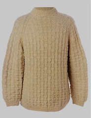 Aran irish fisherman wool sweater (Mytwist) Tags: euc irish cream donegal dublin classic heritage retro ireland fisherman timeless aran jumper aranstyle stitch pattern textured knitted gift traditional cabled sweater design fetish grobstrick handgestrickt jersey knit killarney laine passion old vintage bulky cozy vouge craft exclusive heavy modern mytwist knitting love pullover wool ski winter velour chunky virgin pure authentic aranjumper aransweater casual weekend style fashion handknitted honeycomb warm thick yarn unisex ullar offwhite 1970s beyond clothing