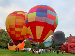 Wairarapa Balloon Festival 2019 (Brenda Anderson) Tags: masterton balloon wairarapa wairarapaballoonfestival newzealand aotearoa nz outdoors
