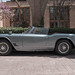 Maserati 3500GT Spider. 1963