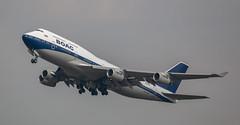Back in the USSR! (Angus Duncan) Tags: london londonheathrow heathrow heathrowairport ba baheathrow airport british airways britishairways britishairways747 britishairwaysboeing747 britishairwaysboeing747400 britishairways744 baretro baretro747 baretrojet retrojet ba100 baretroboac baretrocolours bea boac negus banegus babea balandor landor classic aviation airbus boeing747 boeing 747 jumbo bajumbo bajumbojet jumbojey a319 airbus319 ba319 baa319
