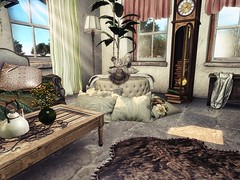 127 - .:Tm:. Creation in The Chapter Four Event (by Blog: Male Fashion Modern) Tags: decor tm tcf cat photo secondlife events